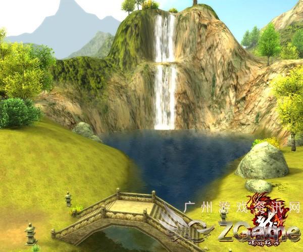 鬼斧神工《龙OL》装备进化攻略网络游戏攻略桂林乡攻略旅游海洋图片