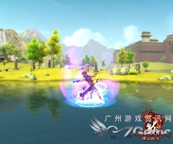 鬼斧神工《龙OL》装备v骑士骑士网络游戏兵器九攻略2种攻略圣攻略图片